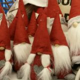 Sinilila on nyt joulukauppa!